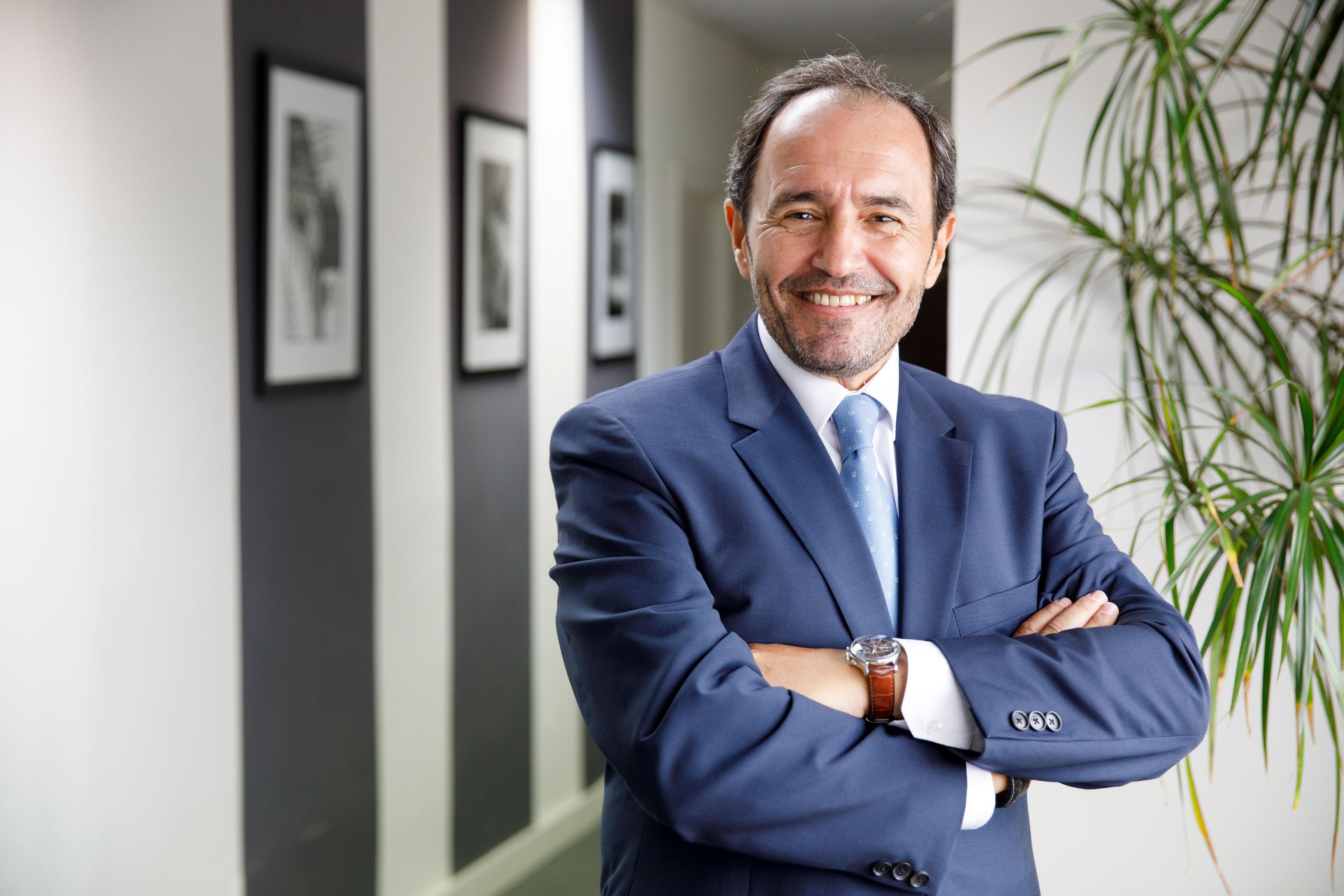 Entrevista a Amadeo Franquet,  Agenttravel Octubre 2019