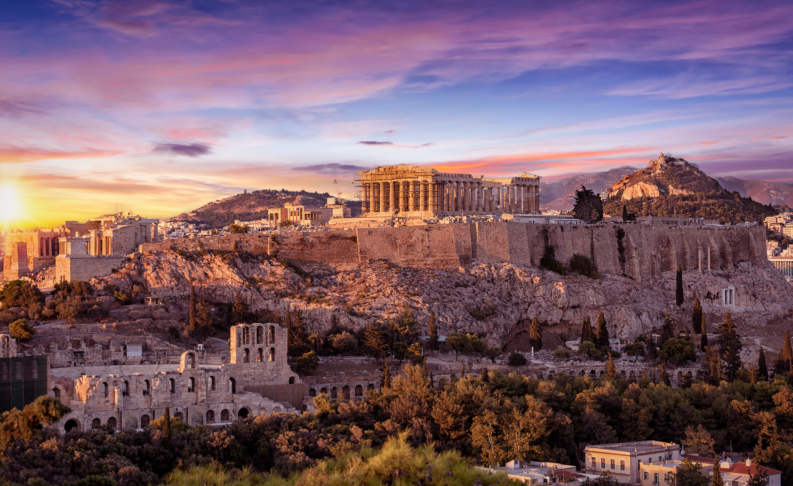 Greece, one of this year's most sought-after